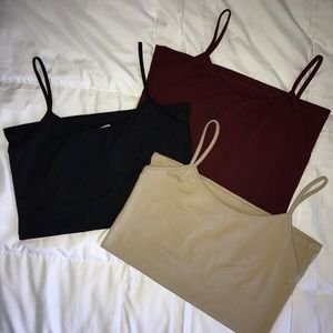 🌞 ZARA TANK BUNDLE 🌞